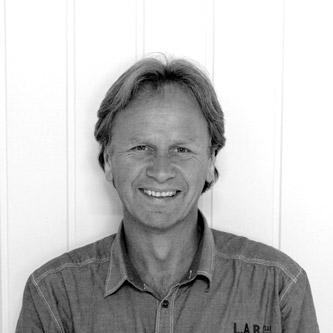 Jim Bakke