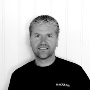Svein Roar Kristiansen